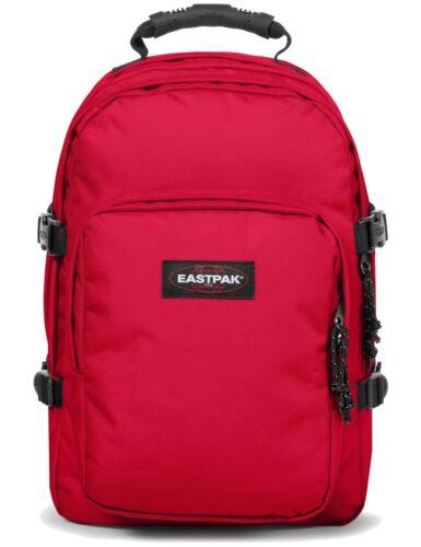 Eastpak Rucksack Notebookfach Schule Uni Campus »Provider« Sailor Red Rot