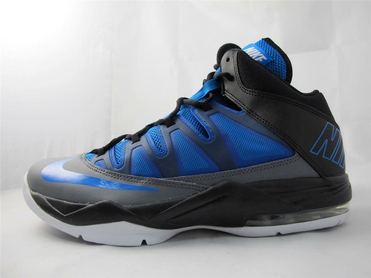 New Uomo Nike Air Max Stutter Step Sneaker 599565-005