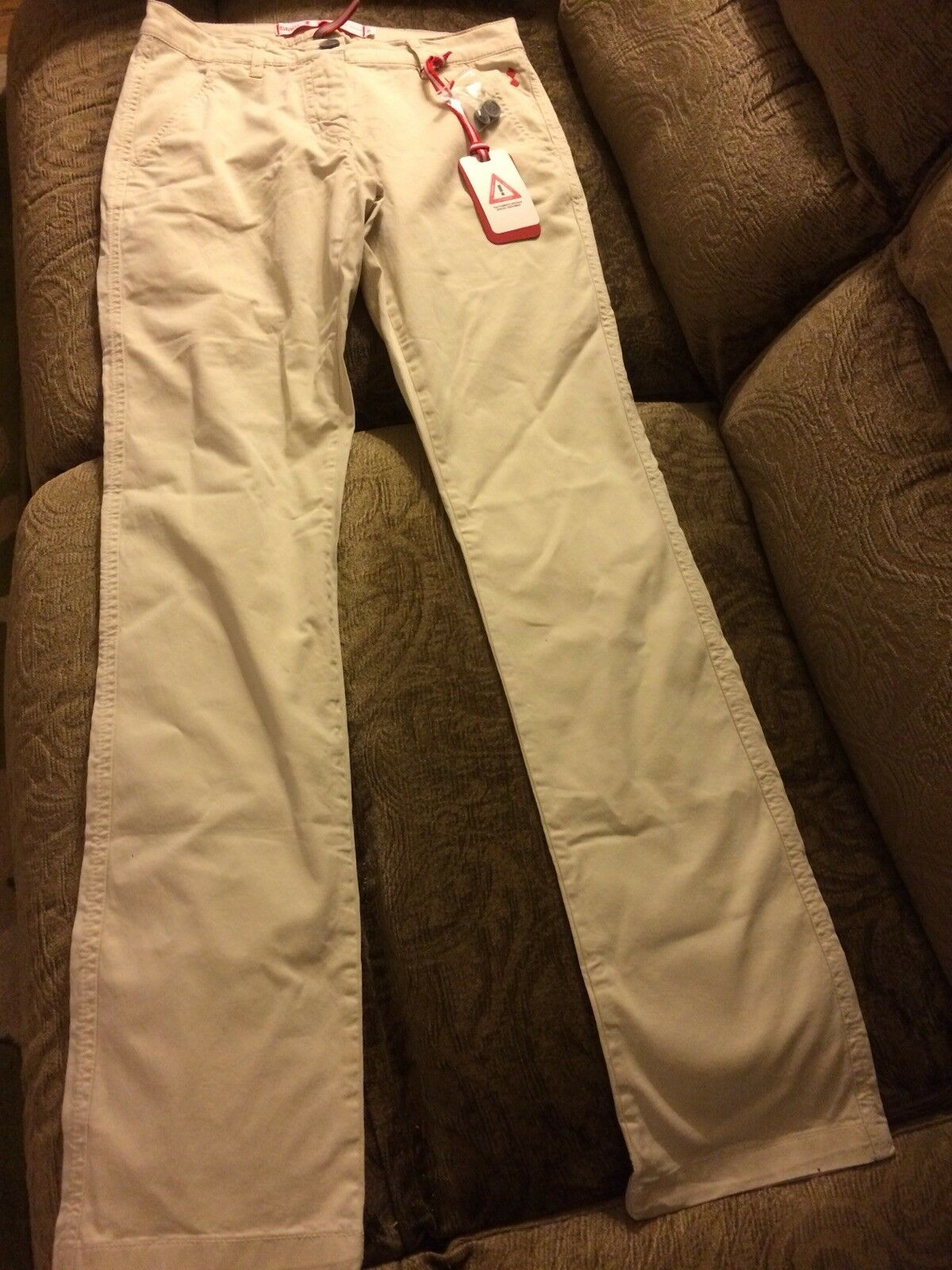Slam Womens Margate New Trousers - Brand New - Size 38. RRP  - Our Price