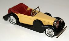 MATCHBOX  MODELS OF YESTERYEAR Y-11  1938 LAGONDA  1:43