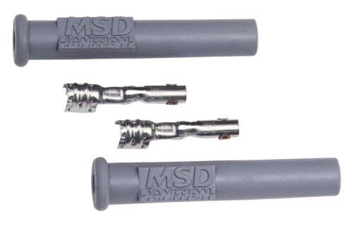 MSD 3301 Silicone Straight Boots and Terminals