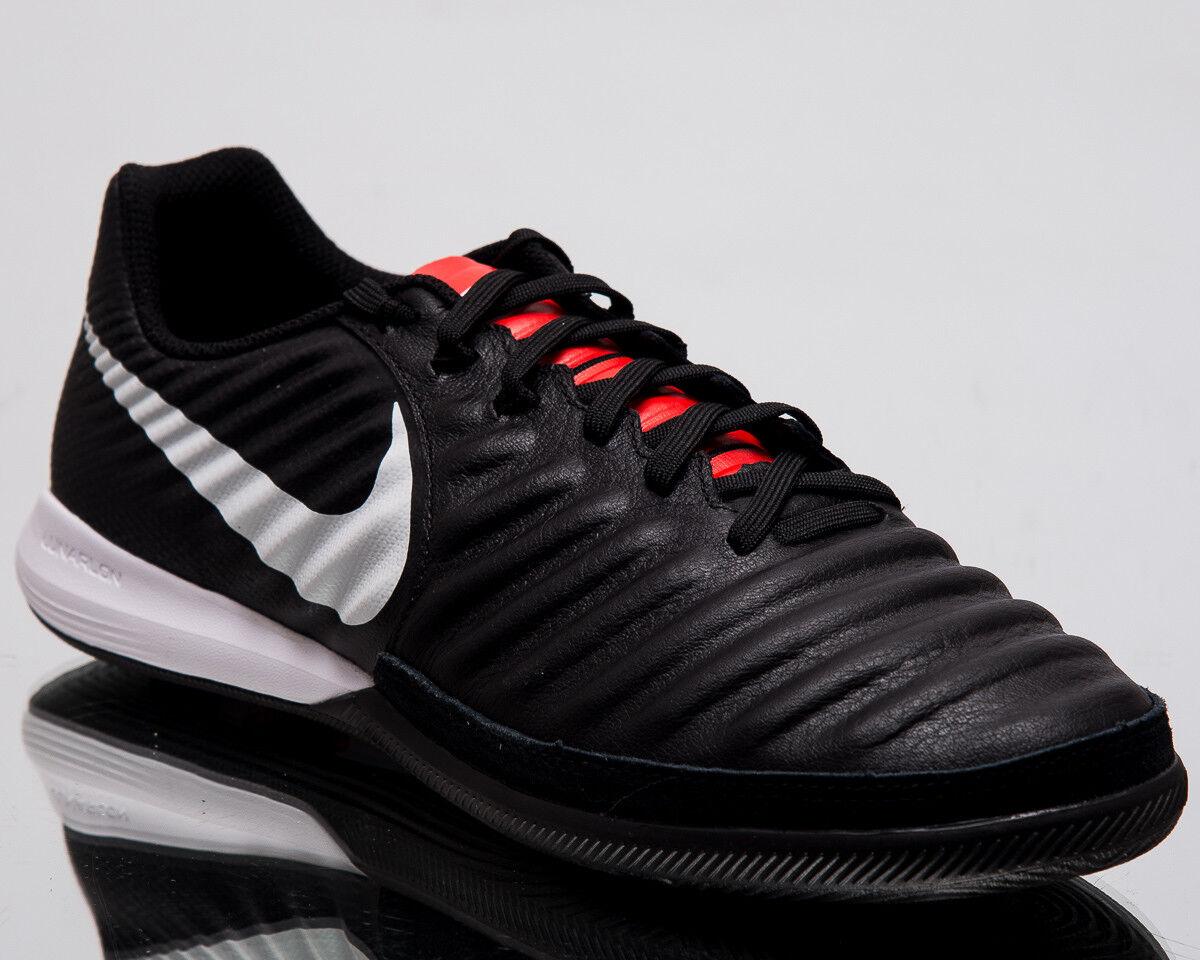 Nike TiempoX Soccer Lunar Legend VII Pro IC homme New Soccer TiempoX Football chaussures AH7246-006 45dec6