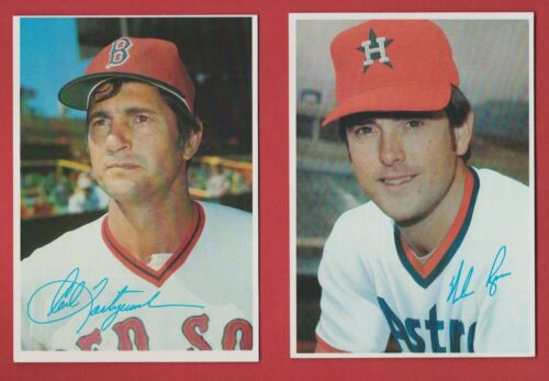 Rare 1980 Topps Baseball For The Fun of It 60 Card Complete Set - 5 x 7