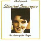 The Queen of the Tango * by Libertad Lamarque (CD, Mar-2008, Yoyo USA)