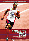 Athletics: The International Track and Field Annual: 2008 by Peter Matthews (Paperback, 2008)