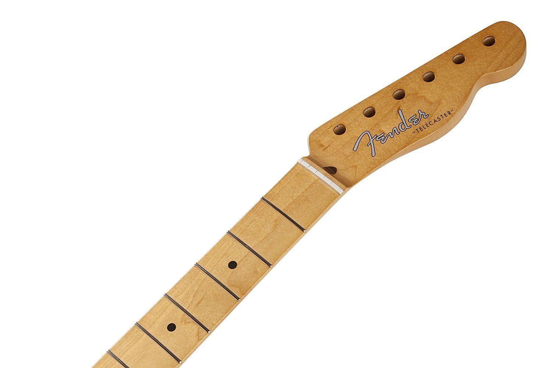 Fender Telecaster México diapasón de de de arce Tele Guitarra Cuello, Vintage C, 21 Trastes  60% de descuento