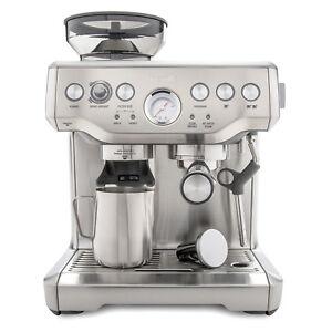 Breville-BES870XL-Barista-Express-Espresso-Machine