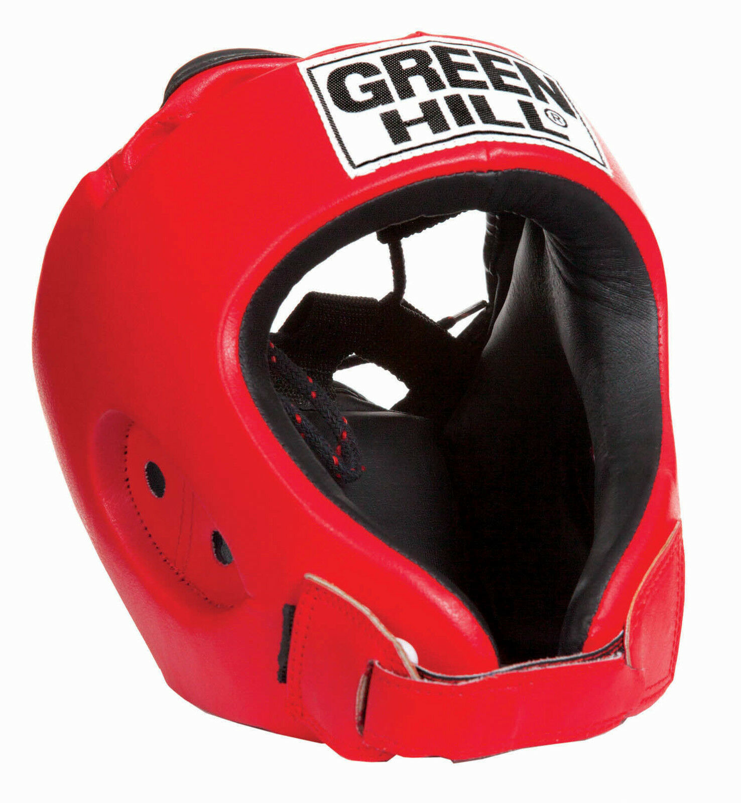 Greenhill boxe casque de protection/ protection/ protection/ rouage alfa training adulte & jeunes 5b1690