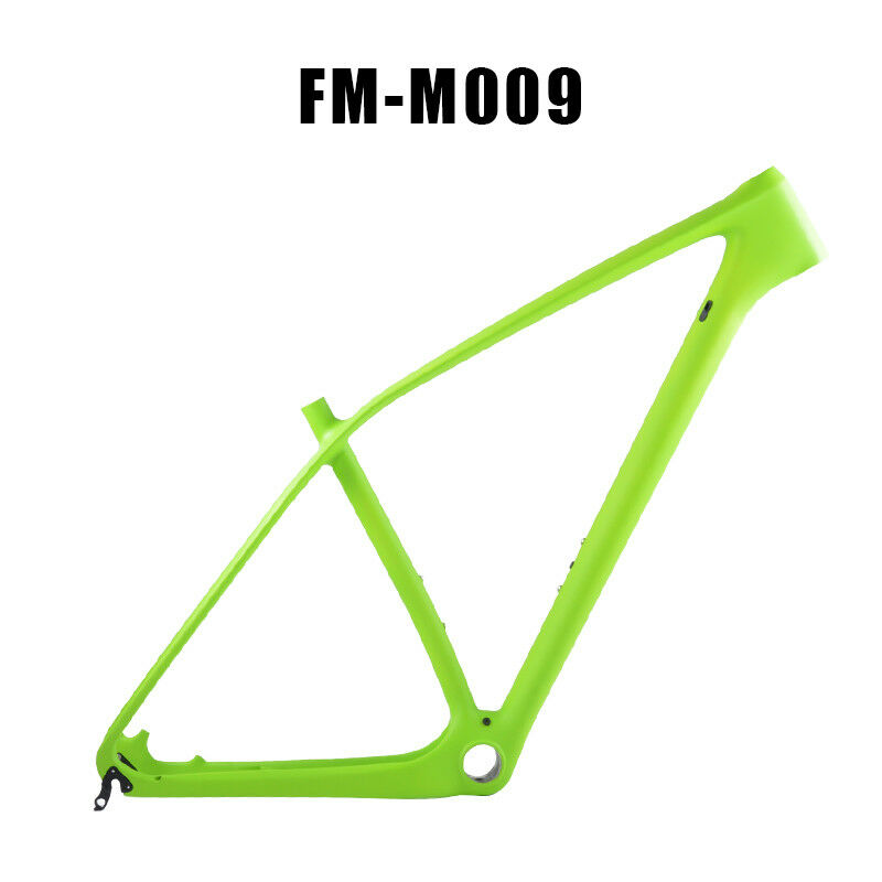 29er marco mountainbike fibra montar en bicicleta MTB bicicleta pf30 marco 12  142mm