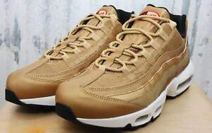 promo code 7e3d0 72408 Details about Nike Air Max 95 Metallic Gold DS (Men's US 11)