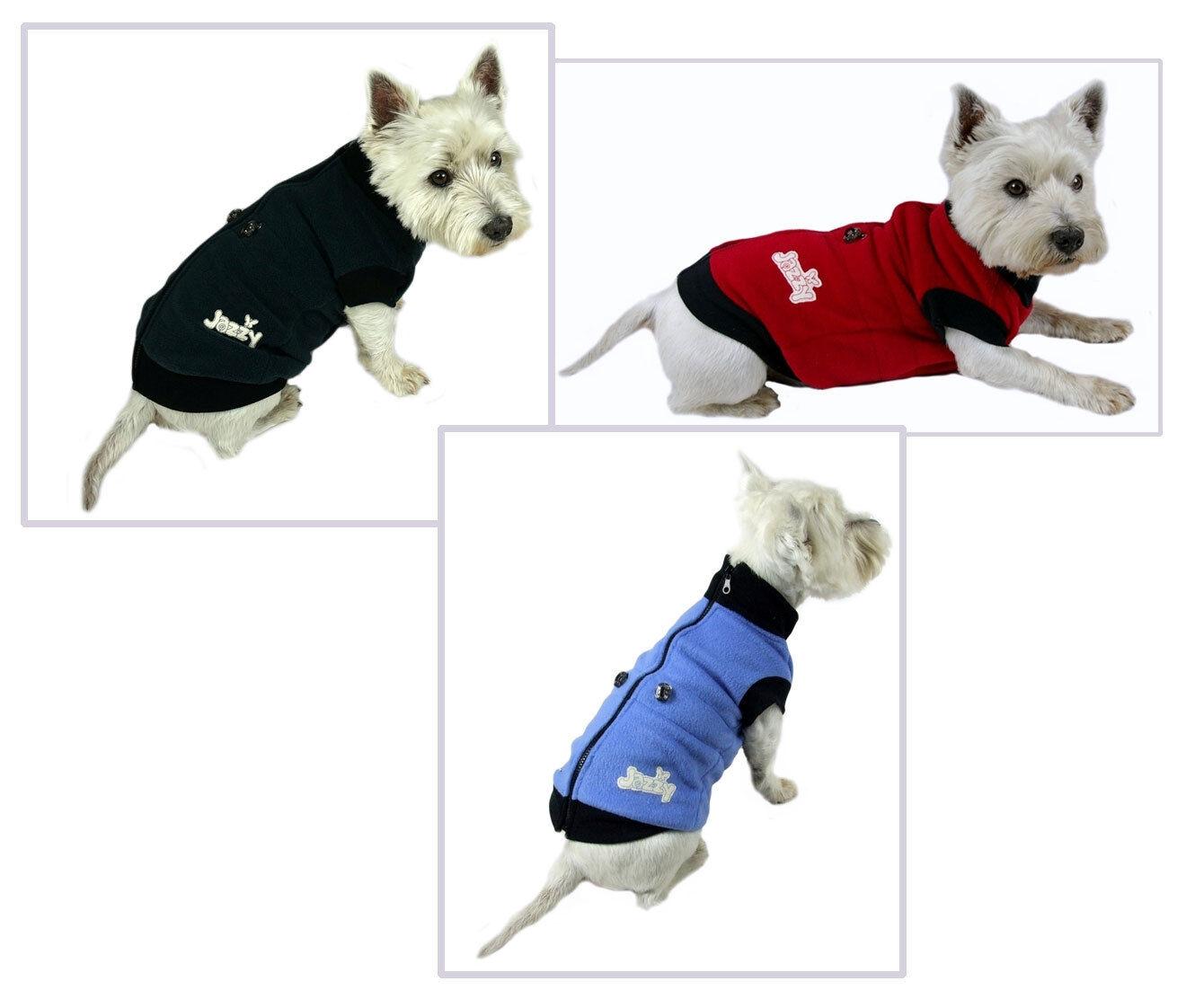Kutya kabát pulóver, polár, bélelt sport témájú pulóver, szélálló meleg cipzáras