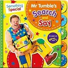 Something Special Mr Tumble's Search and Say by Egmont UK Ltd (Board book, 2014)
