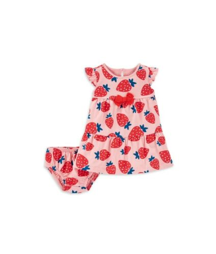 Details about  /Child of Mine by Carter/'s Infant Girl/'s 1Pc and 2 Pc Summer Apparel NWT