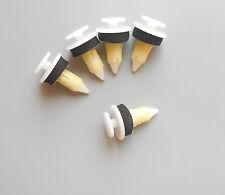 5X MERCEDES W163 (ML ) 97 - 05 porta clip pannello assetto 1639881678 RICAMBIO