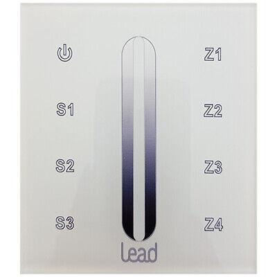 Wandschalter WCC Control Dynamic Color  für LED Panel Lead Energy Fernbedienung