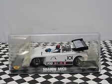 VANQUISH SHADOW MKII   #101  WHITE  NEW OLD STOCK BOXED