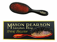 Mason Pearson Handy Borste & Nylon Haarbürste - BN3