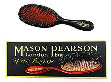 Mason Pearson Nylon Cepillo De Cerda & Práctico-BN3