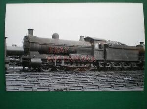 PHOTO  LMS EX MIDLAND RLY 440 CLASS LOCO NO 773 2781 - Tadley, United Kingdom - PHOTO  LMS EX MIDLAND RLY 440 CLASS LOCO NO 773 2781 - Tadley, United Kingdom