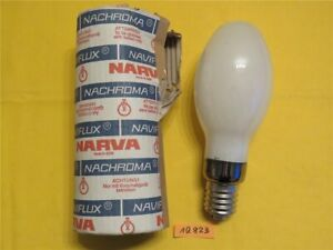 Alte Glühlampe Glühbirne NARVA E27 225V 500W Dimmbar  LgNr15