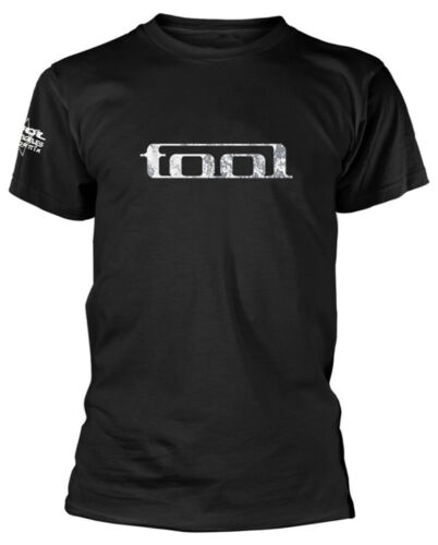 T-Shirt Tool /'Big Eye/' Noir
