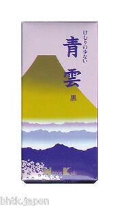 NIPPON-KODO-Incienso-Japones-SEIUN-Crisantemo-220-varillas
