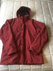 Rohan Mountain Medium Size Mens Jacket Leader prA5rwxq