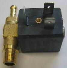 CEME 588 Magnetventil 1/8 für LauraStar G5  LauraStar G7 Dampfbügelstation