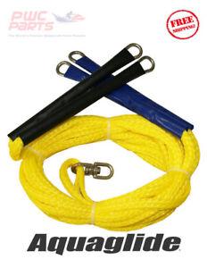 AQUAGLIDE 4-WAY Mooring Bridle for Aqua Park PLATINUM Accessories 58-5209356