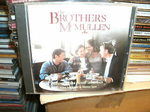 Soundtrack  Brothers McMullen Original - <span itemprop=availableAtOrFrom>Rotherham, United Kingdom</span> - Soundtrack  Brothers McMullen Original - Rotherham, United Kingdom