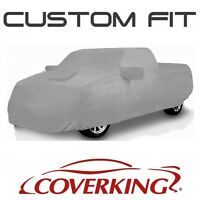 1947-1950 Chevy C/k Short Bed, W/o Bumper 'coverking' Truck Pickup Car Cover