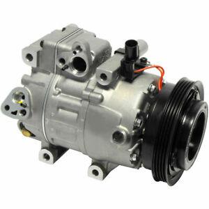 AC Compressor for 2006-2009 Hyundai Accent 1.6L Used 67358