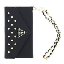 Guess Studded Clutch Cover for iPhone 6 (S) - Studded Black Original