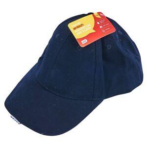 0df32b790 Details about Amtech Led Baseball Cap Black 5 Led Light Hat Fishing Camping  Hiking Outdoor