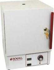 Boekel Scientific 133001 Digital Incubator Solid Door With Lock 08 Cu Ft Cap