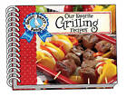 Our Favorite Grilling Recipes with Photo Cover by Gooseberry Patch (Spiral bound, 2016)