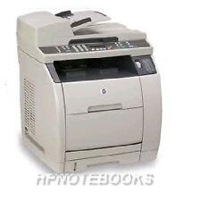HP Color LaserJet 2820 2830 2840 Service Manual CD