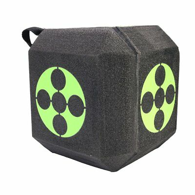 Huntingdoor Archery Block Foam Block Target for Compound Recurve Bow Hunting