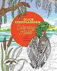 Duck Commander Coloring Book by Howard Books (Paperback / softback, 2016)