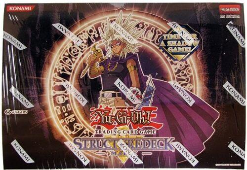 Nightmare/'s Steelcage SDMA-EN021 Common Yu-Gi-Oh Card 1st Edition New