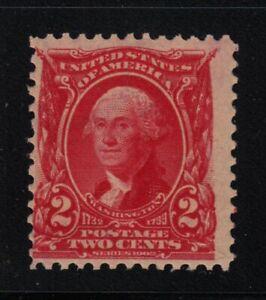 1903-Sc-301-MNH-OG-single-CV-37-50