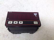 Carlo Gavazzi EDM 35 5100511 Digital Panel Meter EDM35A5D52XXX-ELMC EDM35