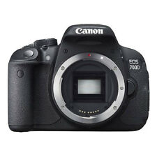 Canon EOS 700D / T5i 18MP Digital SLR Camera DSLR (Body Only)!! BRAND NEW!!