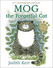 Mog the Forgetful Cat Pop-Up by Judith Kerr (Hardback, 2010)