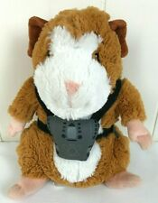 Disney Store G Force Soft Darwin The Guinea Pig 9 Plush Stuffed Animal Toy For Sale Online
