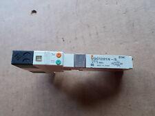 SMC VQC1201N-5 Solenoid Valve *FREE SHIPPING*