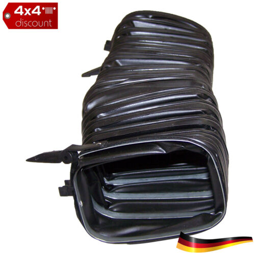 ARIA fresca tubo di aspirazione per Filtro aria JEEP CJ 1979//1983