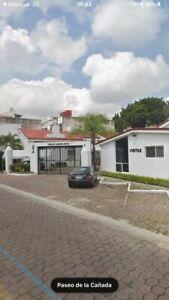 Casa venta Lomas del Valle Zapopan