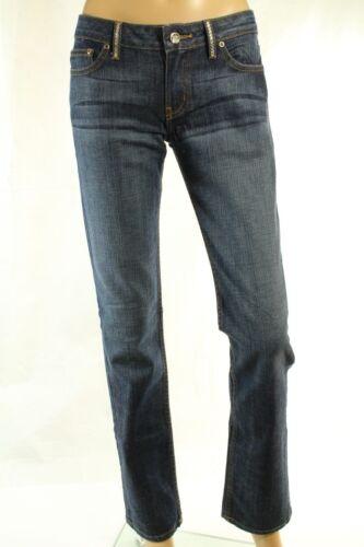 Femmes A7 Jeans Swarovski D Coupe Bottillon 6d7qdCOw