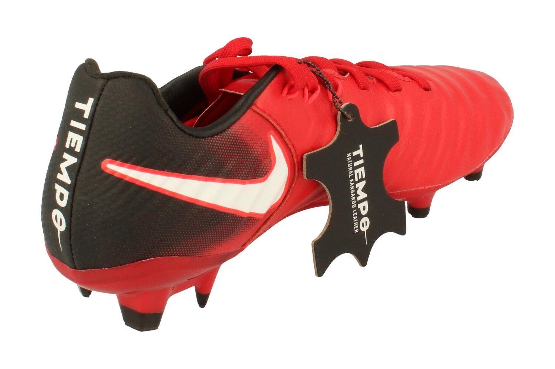 Nike Junior Tiempo Legend VII VII VII Fg Fußballschuhe 897728 Fußball Stollen 616 68d80e
